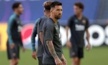 ميسي يكشف تفاصيل أزمته مع برشلونة