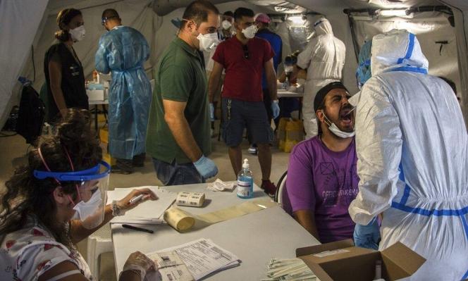 دعوات أممية لاتخاذ خطوات عاجلة لحماية طالبي اللجوء في أثينا