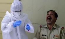 كورونا: 80 ألف إصابة في الهند و5 آلاف في روسيا آخر 24 ساعة
