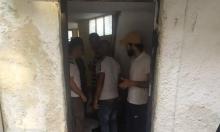 """""""الاحتلال يتحمل المسؤولية الكاملة عن حياة الشقيقين المعتقلين الجدعون"""""""