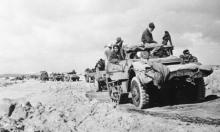 72 عاما على النكبة:معارك في النقب وسيناء (30/1)