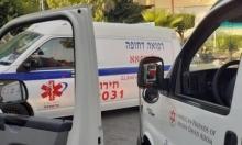 إصابة خطيرة لشاب في جريمة إطلاق نار في الناصرة