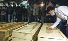 بنغلاديش: ارتفاع عدد ضحايا انفجار مسجد إلى 20