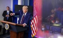 """ترامب: لم أر """"أي دليل حتى الآن"""" على تسميم نافالني"""