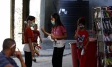 الصحة الفلسطينية: 5 وفيات و433 إصابة جديدة بكورونا