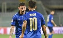 دوري أمم أوروبا: إيطاليا تقع بفخ التعادل أمام البوسنة والهرسك