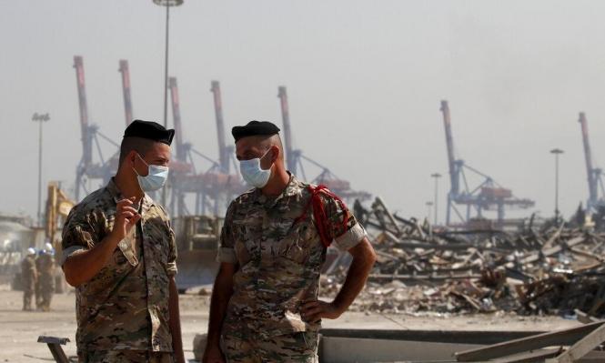 """الجيش اللبناني يقبض على أفراد من """"داعش"""""""