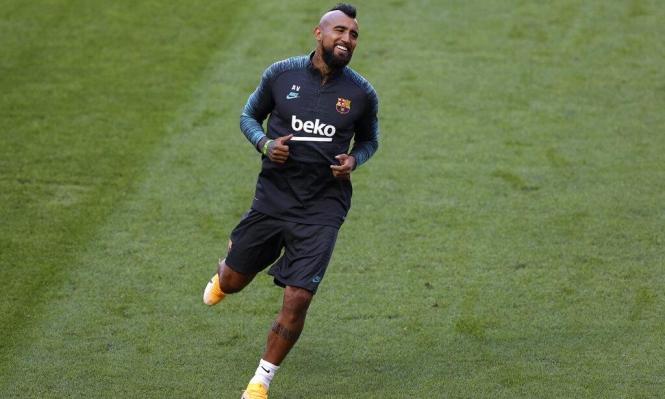برشلونة يتخلص من لاعبين آخرين بطريقة راكيتيتش