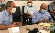 وزارة الصحة وإعلامها العربي: قصّة فشل
