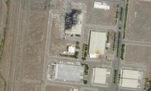 """إيران تحدد """"المتورطين"""" في تفجير نطنز النووي"""