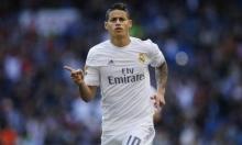 ما سبب تأخر رحيل خاميس عن ريال مدريد؟