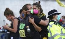 تسجيل أعلى معدل إصابات يومية بكورونافي بريطانيا منذ 107 أيام