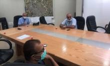 التعليم في ظل كورونا: إغلاق مدرسة في قلنسوة و6 صفوف في الطيبة