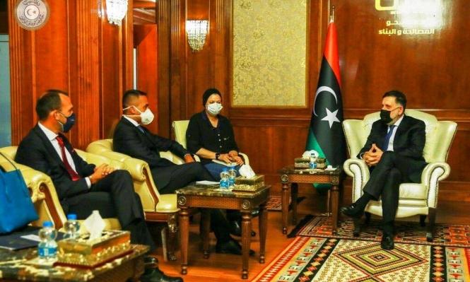 """المغرب يستضيف حوارا ليبيا لـ""""كسر حالة الجمود"""""""