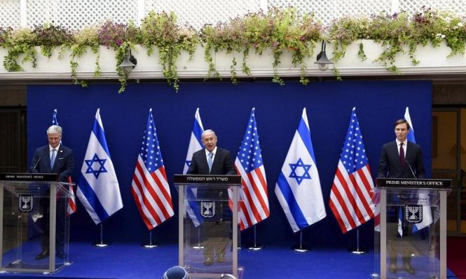 """إسرائيل تطلب """"تعويضا"""" مقابل صفقة الأسلحة الأميركية – الإماراتية"""