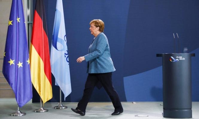 ألمانيا تطالب روسيا توضيح ملابسات تسميم نافالني وتهدد بعقوبات