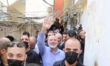 """هنية على تلفزيون """"فلسطين"""": لحكومة وحدة محدّدة المهام"""