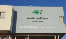 مجد الكروم: إصابة طالبة بفيروس كورونا