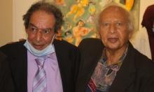 """الفنان التشكيلي مجدي نجيب يفتتح معرضه في """"جاليري قرطبة"""""""