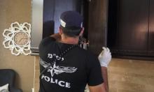 ضبط أكثر من 600 قطعة سلاح وتقديم 200 لائحة اتهام شمالي البلاد