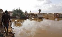 #من_قلبي_سلام_للخرطوم: حملة للوقوف مع الشعب السوداني الغريق