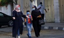 كورونا بغزة: 182 إصابة جديدة وتخفيف حظر التجوال