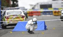 الشرطة البريطانية تعتقل مشتبها بطعن 7 أشخاص في برمنغهام