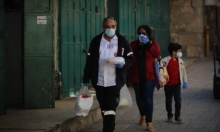 وفاة و133 إصابة جديدة بفيروس كورونا في القدسالمحتلّة
