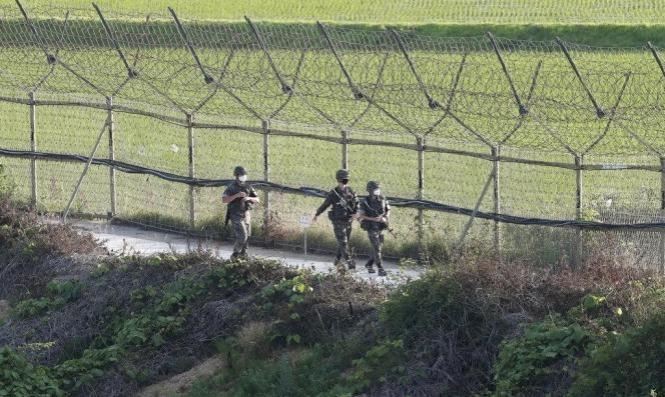 جنود صينيّون يختطفون مدنيين على الحدود الهندية