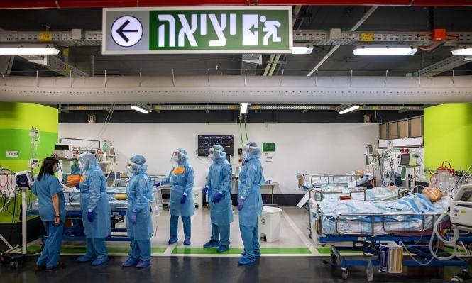 المستشفيات بالشمال تستعد لنقل مرضى بسبب تزايد المصابين بكورونا