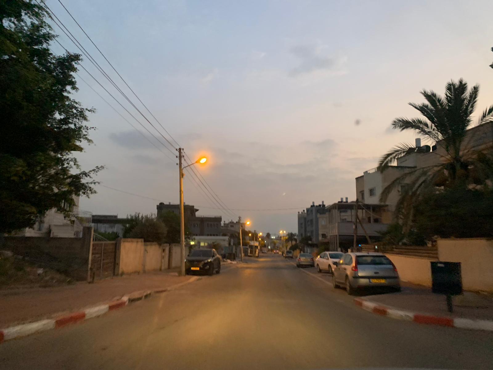 الإغلاق الليلي يدخل حيز التنفيذ في 40 بلدة معظمها عربية