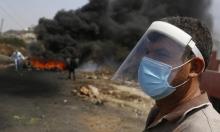 الصحة الفلسطينية: 10 وفيات و717 إصابة جديدة بكورونا و718 حالة شفاء