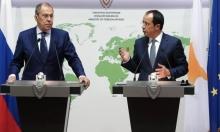 """موسكو تعرض """"المساعدة"""" في تخفيف التوتر في شرق المتوسط"""
