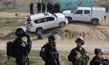 استشهاد أبو القيعان: المدعي العام الإسرائيلي منع تحقيقا ضد المفتش العام للشرطة
