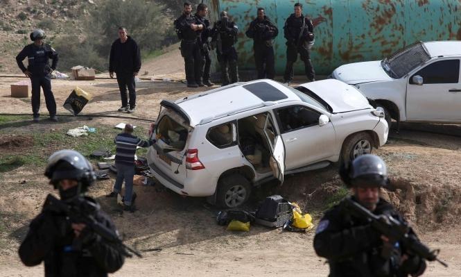 عائلة أبو القيعان: الاعتذار يكون بوقف الهدم ومحاسبة المجرمين