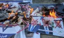 الجامعة العربية تسقط مشروعًا فلسطينيًا ضدّ التحالف الإماراتي- الإسرائيلي