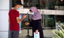 الصحة الفلسطينية: وفاتان و696 إصابة جديدة بكورونا