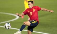 ريال مدريد يضع شروطا مقابل انتقال لاعبه لمانشستر يونايتد