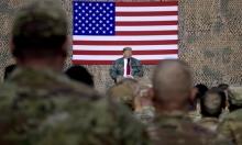 اليوم: ترامب يعلن عن سحب قواته من العراق وأفغانستان