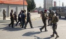 نجاة نائب الرئيس الأفغاني من تفجير في كابول