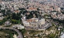 مستشفيات الناصرة: 20 مصابا في قسمي كورونا