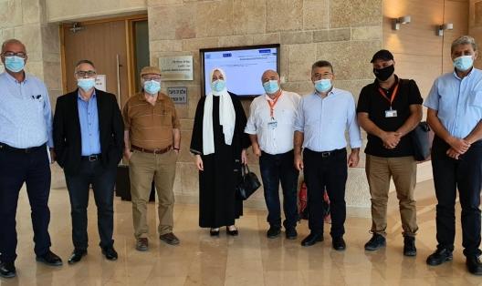 لجنة الاقتصاد تتبنّى مطالب منتدى مرشدي السياحة العرب