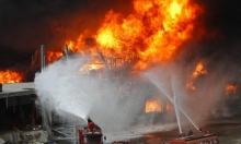 حريق مرفأ بيروتناجم عن أعمال إصلاح والشرطة العسكرية تباشر بالتحقيق