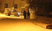اعتداءات للمستوطنين قرب نابلس واعتقالات بالضفة
