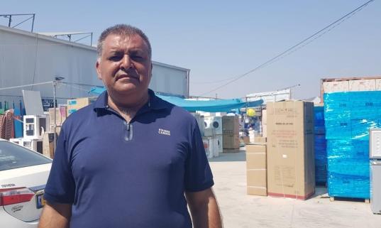 الهدم يتهدد عشرات الورش والمحال التجارية في كابول