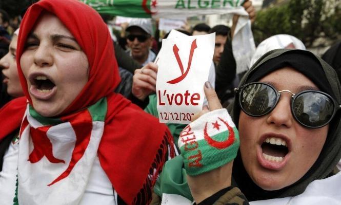 البرلمان الجزائري يصادق على مشروع التعديل الدستوري قبل عرضه للاستفتاء