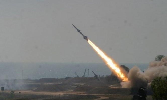 """الحوثيوّن يعلنون قصف """"هدف مهمّ"""" في الرّياض"""