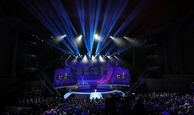 كورونا: تتويج أفضل لاعب في أوروبا خلف أبواب مغلقة