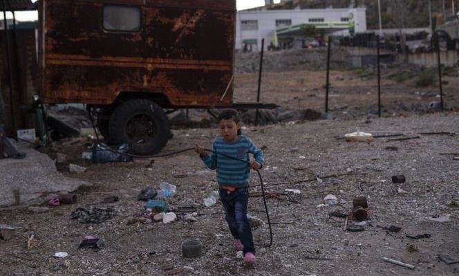 """عرض ألماني فرنسي لاستقبال لاجئين """"قُصّر"""" من مخيم موريا اليوناني"""