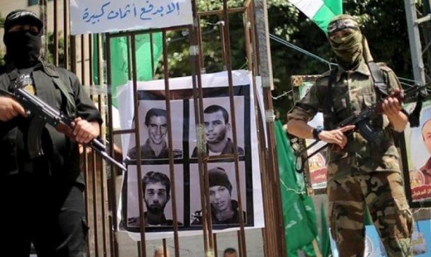 وفد مصري في غزة... تحريك لملف تبادل الأسرى؟
